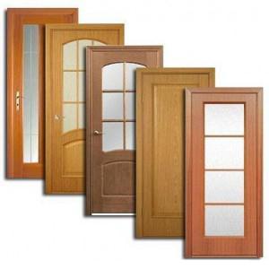 Двери, дверные блоки Горячего Ключа
