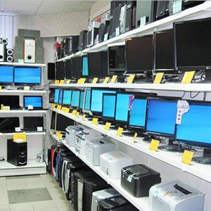 Компьютерные магазины Горячего Ключа