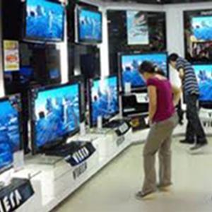 Магазины электроники Горячего Ключа