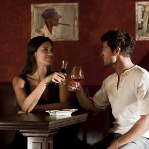 Рестораны, кафе, бары Горячего Ключа