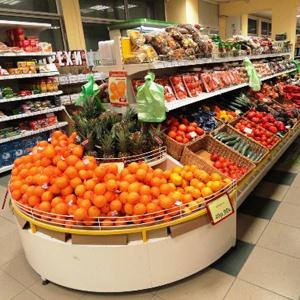 Супермаркеты Горячего Ключа